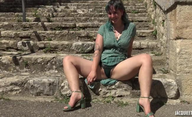 JacquieEtMichelTV.net Indecentes-Voisines.com: Khala, 23, Submissive For A Day Starring: Khala
