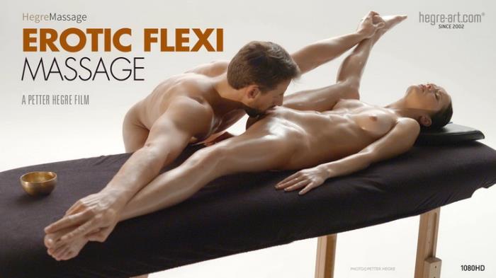 Hegre-Art.com: Erotic Flexi Massage Starring: Magdalena