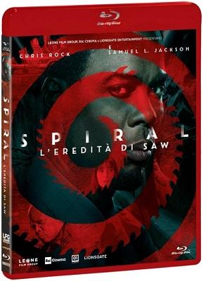 Spiral - L'Eredità Di Saw (2021).avi BDRiP XviD AC3 - iTA