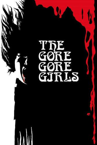 The Gore Gore Girls [BDRip 576p 2.13 Gb]